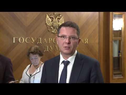 (7) Контрcанкции безопасны для россиян - YouTube