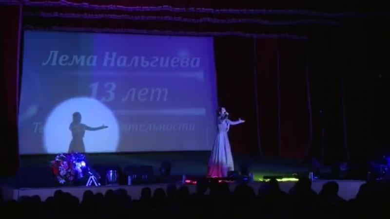Ингушка спела очень дерзко песню про гордых ингушей (0).mp4