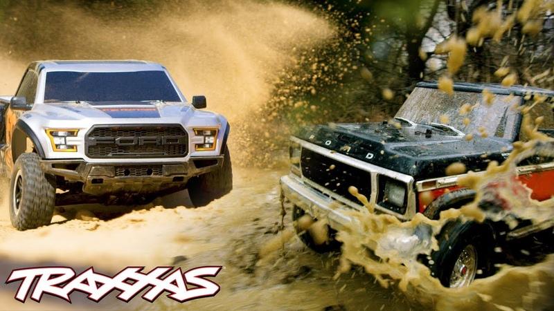 Ford Model Mashup | GT | Mustang GT | Bronco | Fiesta | Raptor | Bigfoot