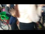 Робот рикша. Тверь