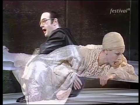Siegfried Matthus: Judith (KOB, Eva-Maria Bundschuh, Rolf Reuter, Harry Kupfer)