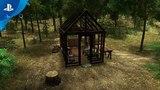 Walden, a game - Teaser Trailer PS4