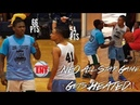 Julian Newman Calls Game From HALF COURT!! Ramone Woods Drops 66 Points In INTENSE All-Star Game!!