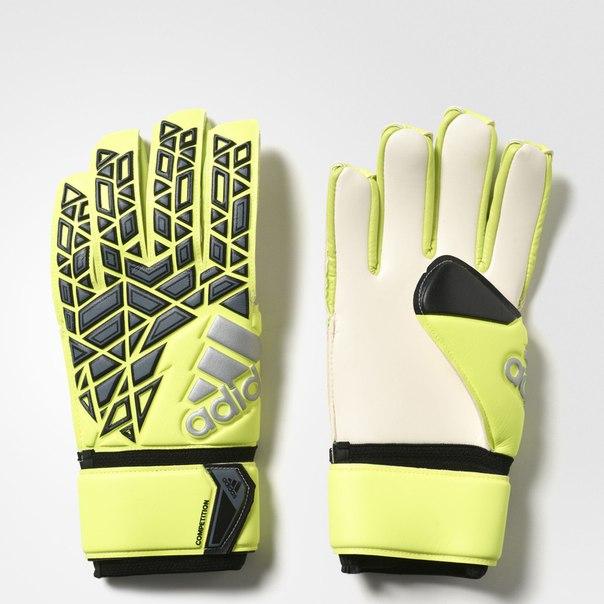 Вратарские перчатки ACE Competition
