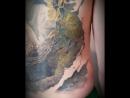 Идеи татуировок (Мастер Bacanu Bogdan)