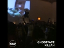 Boiler Room LA - Ghostface Killah