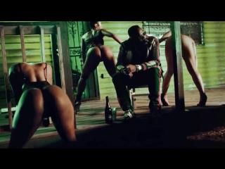 Премьера. Rick Ross feat. Future - Green Gucci Suit