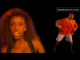 Technotronic - Pump Up The Jam (Remastered)