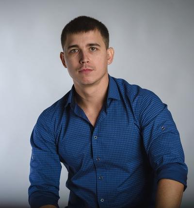 Евгений Юсковец