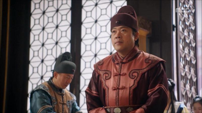 Императрица Ки - Дайду.Дворец императора. Внутренее устройство двора. Кандидатки от наместников. Часть 2