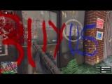 [GHOST] GTA 5 Зомби Апокалипсис - МЕРТВЫЙ ГОРОД И ТОЛПЫ ЗОМБИ ГТА 5 МОДЫ 19! GTA 5 МОДЫ ОБЗОР МОДОВ