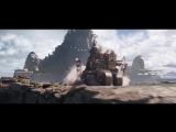 RUS | Трейлер фильма «Хроники хищных городов — Mortal Engines». 2018.