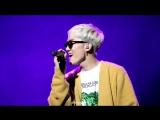 FANCAM Zion.T - Yanghwa BRDG ON STAGE 7th Anniversary Live (30.11.2017)