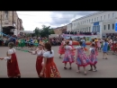 Вышний Волочёк. День Города. 2017 год.