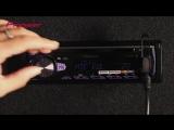 Как использовать функцию караоке в магнитолах Pioneer