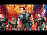 Salman Khan's Performance At Da-Bangg Reloaded Tour 2018 USA ( Atlanta )