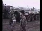 Редкий фильм про войну в Чечне (первый штрум Грозного) -
