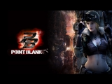 Point Blank By Undercover