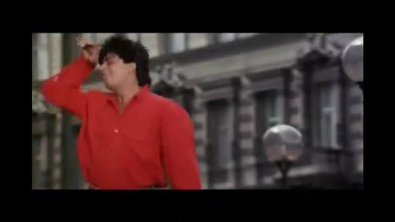 Я подарю тебе розы Shah Rukh Khan