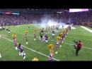 NFL 2017-2018 / NFC Divisional Playoff / New Orleans Saints - Minnesota Vikings / 1Н / 14.01.2018 / EN