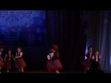 ковбойский танец , фестиваль