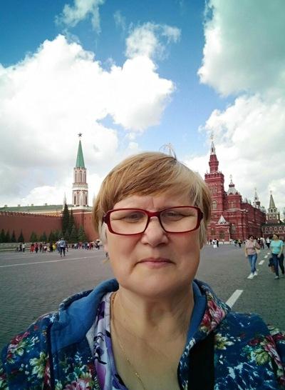 Татьяна Пилищук