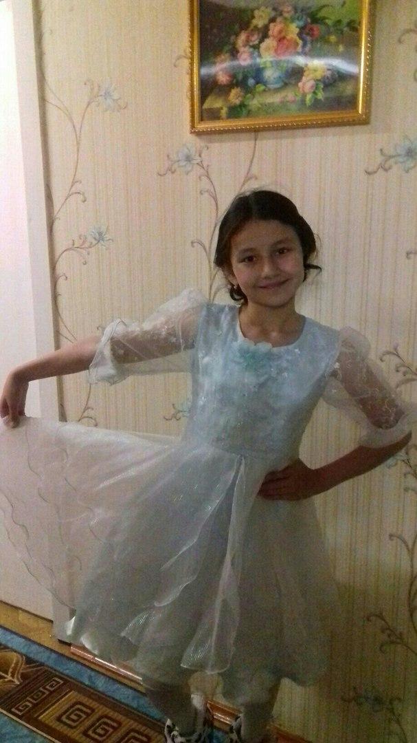 Айлина Хасанова-Вадимовна - фото №4