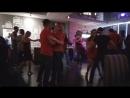 Вечеринка в кафе Этаж 19.05.2018 (видео 2) бачата 1