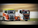 EUROPEAN TRUCK RACING CHAMPIONSHIP MISANO