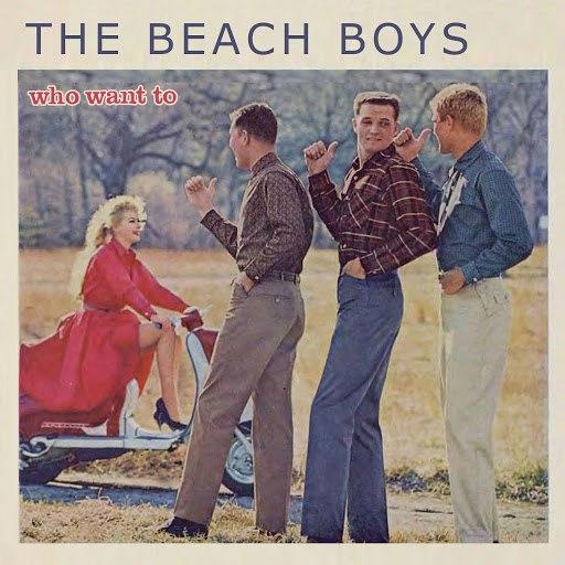 The Beach Boys альбом Who Want To