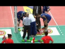 In Your Face- MENS VOLLEYBALL HEADSHOTS (PART 1) ᴴᴰ ®