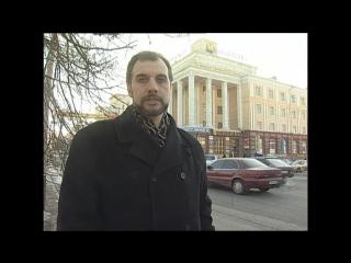 Фильм о С.П. Королёве. ГТРК