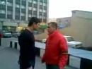 Кавказец долбит парня