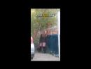 Тетя писает и какает сзади бара - видео с piss365 com