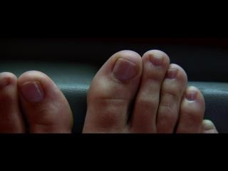 Wiggle Your Big Toe