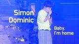 04.08.2018 Simon D - Bathtub (KB Kookmin Bank Liiv Concert)