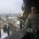 Эвелина Мелехина фото #36