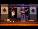 Minecraft Мультики - 5 ночей с фредди Майнкрафт Анимация.mp4