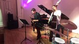 Synaesthetic quartet in The Scriabin Memorial Museum. Scriabin in jazz, op 58