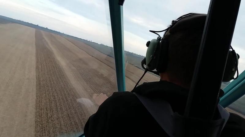 Політ на легкомоторному літаку Маестро (аеровідеозйомка) - 2