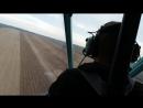 Політ на легкомоторному літаку Маестро аеровідеозйомка 2