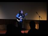 Выступление Андрея Усачева