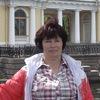 Мария Микурова