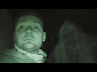 Новый дом страха в Ярославле: висящие кости, зомби и пол, который вдруг начинает рушиться