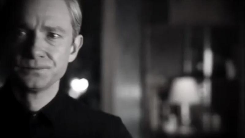 Sherlock Holmes | Mary Watson | John Watson