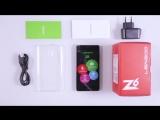 LEAGOO Z6 - Первое касание