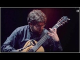 Ralph Towner - Juggler's Etude (Karl Marino &amp Francois Chanvallon Guitar Duo)