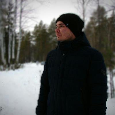 Иван Суханов