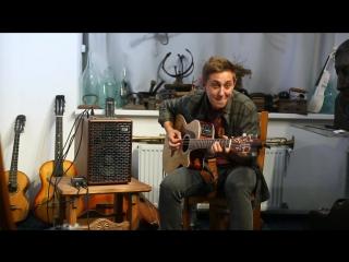 Stevies Blues _ Yuri Polezhaev