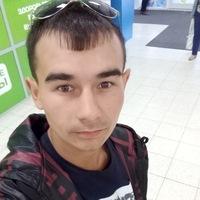 Анкета Владимир Костыгов